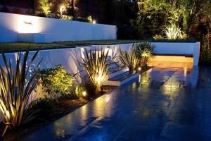 arkey 1 300x200 - Garden Lighting Gallery