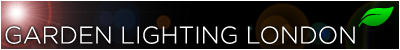 Garden Lighting London Logo